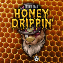 Honey Drippin' cover art