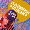 Turn It Out (Maxi-Single) Cover Art