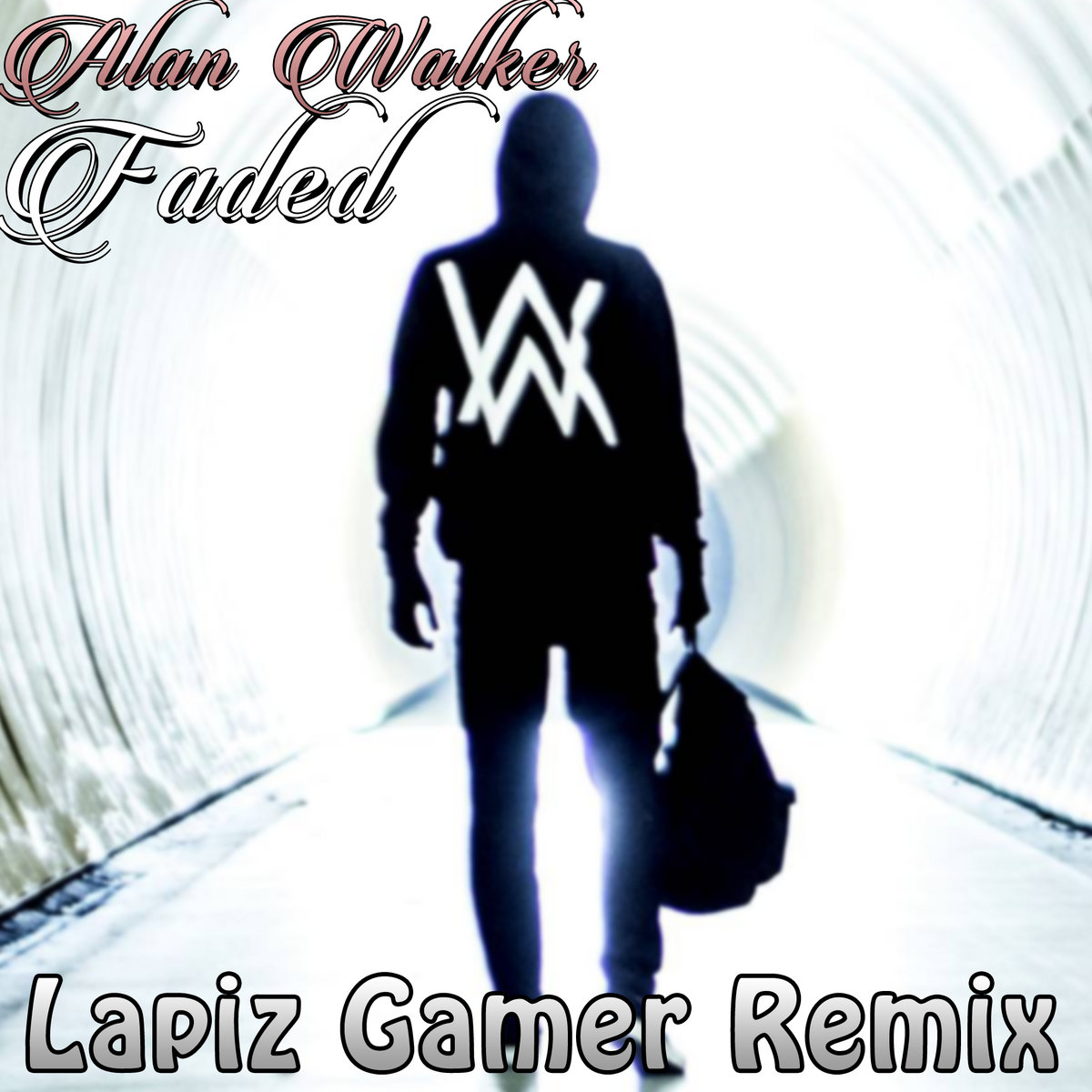 Alan Walker - Faded (Lapiz Gamer remix) | LG_Music