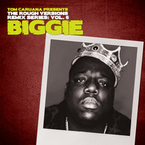Rough Versions Vol. 6 Biggie cover art