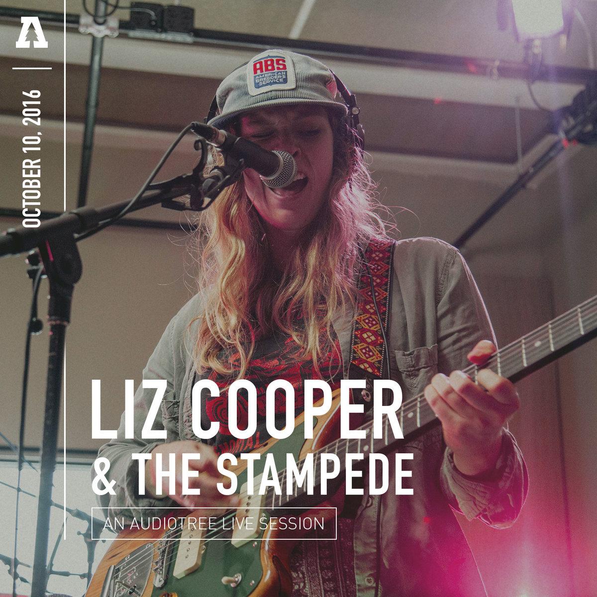 Dalai Lama   Liz Cooper & The Stampede
