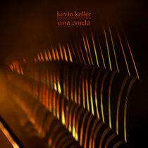 Una Corda cover art