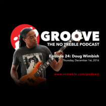 Groove – Episode #24: Doug Wimbish cover art