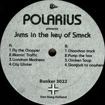 (Bunker 3022) Jams In The Key Of Smack cover art