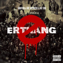 ANTiERTHANG cover art