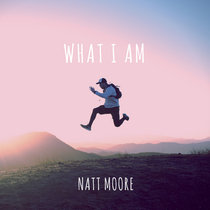 What I Am cover art