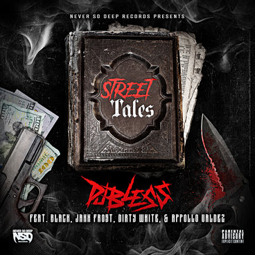 Street Tales (Feat. Black, Jakk Frost, Appollo Valdez & Dirty White) main photo