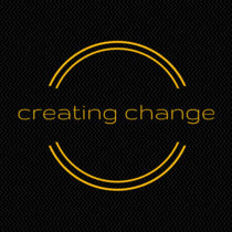 21: creating change cover art