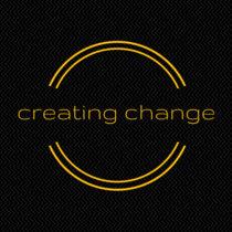 21: creating change cover art