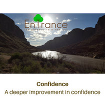 Confidence - A deeper improvement in confidence cover art