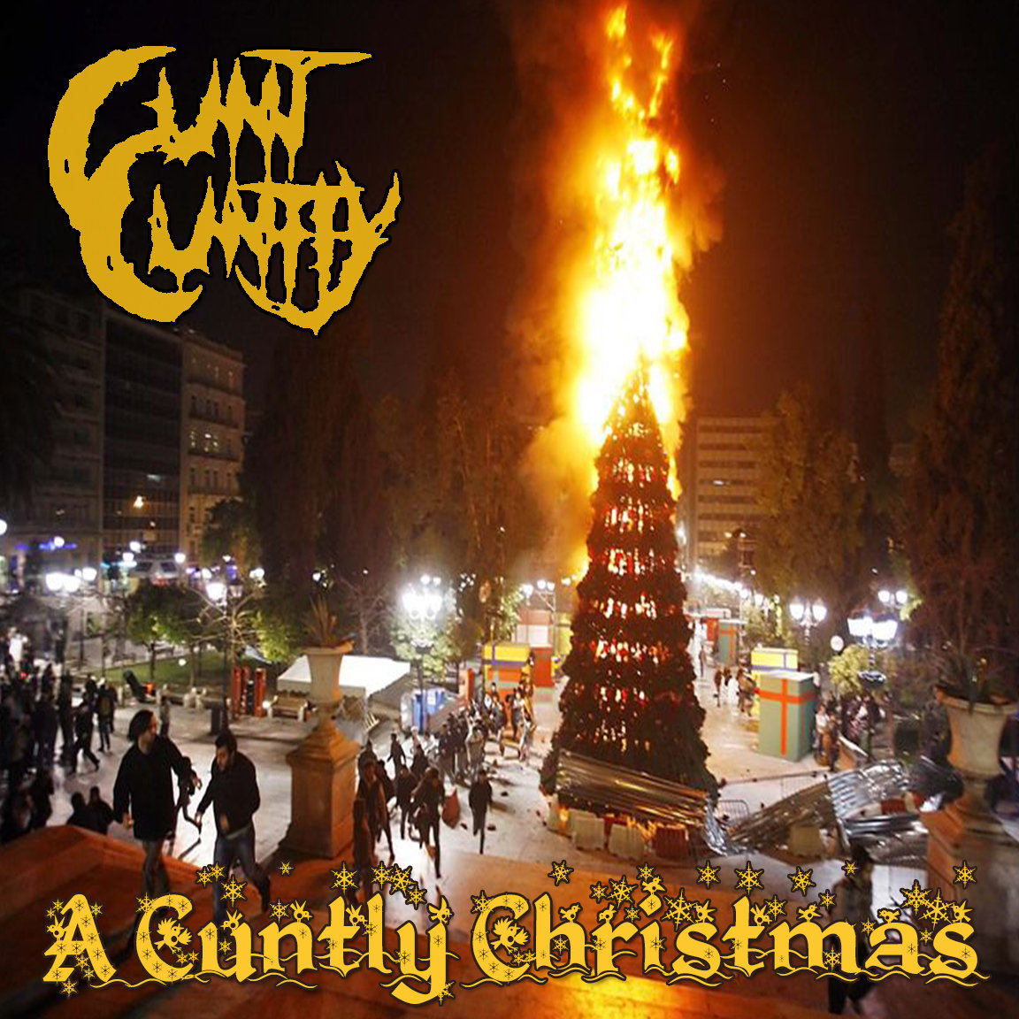 Eagles Please Come Home For Christmas.Please Come Home For Christmas Eagles Cover Cunt Cuntly