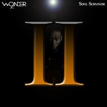 9th Wonder - Soul Survivor Vol II cover art