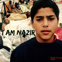 I am Nazir (Lo-fi) cover art