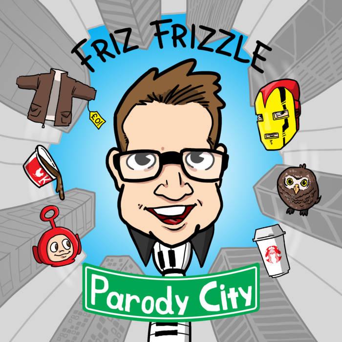 Friz Frizzle - Parody City