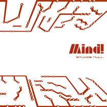 Stunde Null cover art