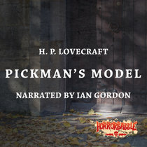 Pickman's Model (2015 Recording) cover art