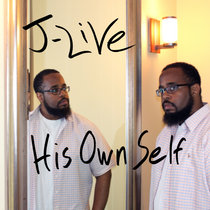 His Own Self cover art