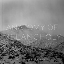 Anatomy of Melancholy (single) cover art