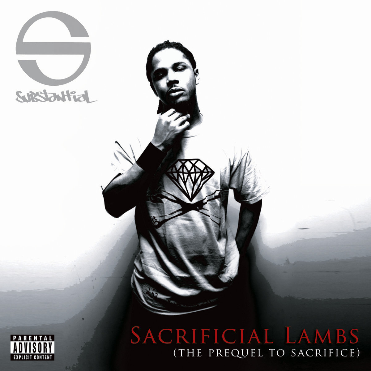 Sacrificial Lambs (The Prequel to Sacrifice) | Substantial