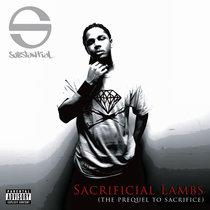 Sacrificial Lambs (The Prequel to Sacrifice) cover art