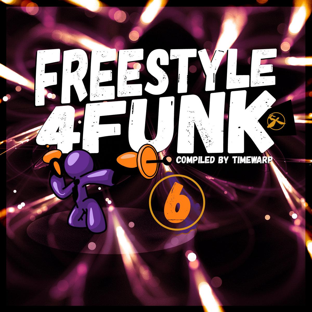 Funky Music Overdose (Louie's original mix) | Timewarp Music