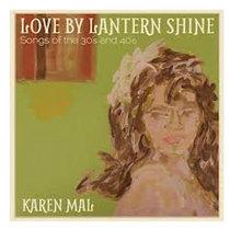 Love By Lantern Shine cover art