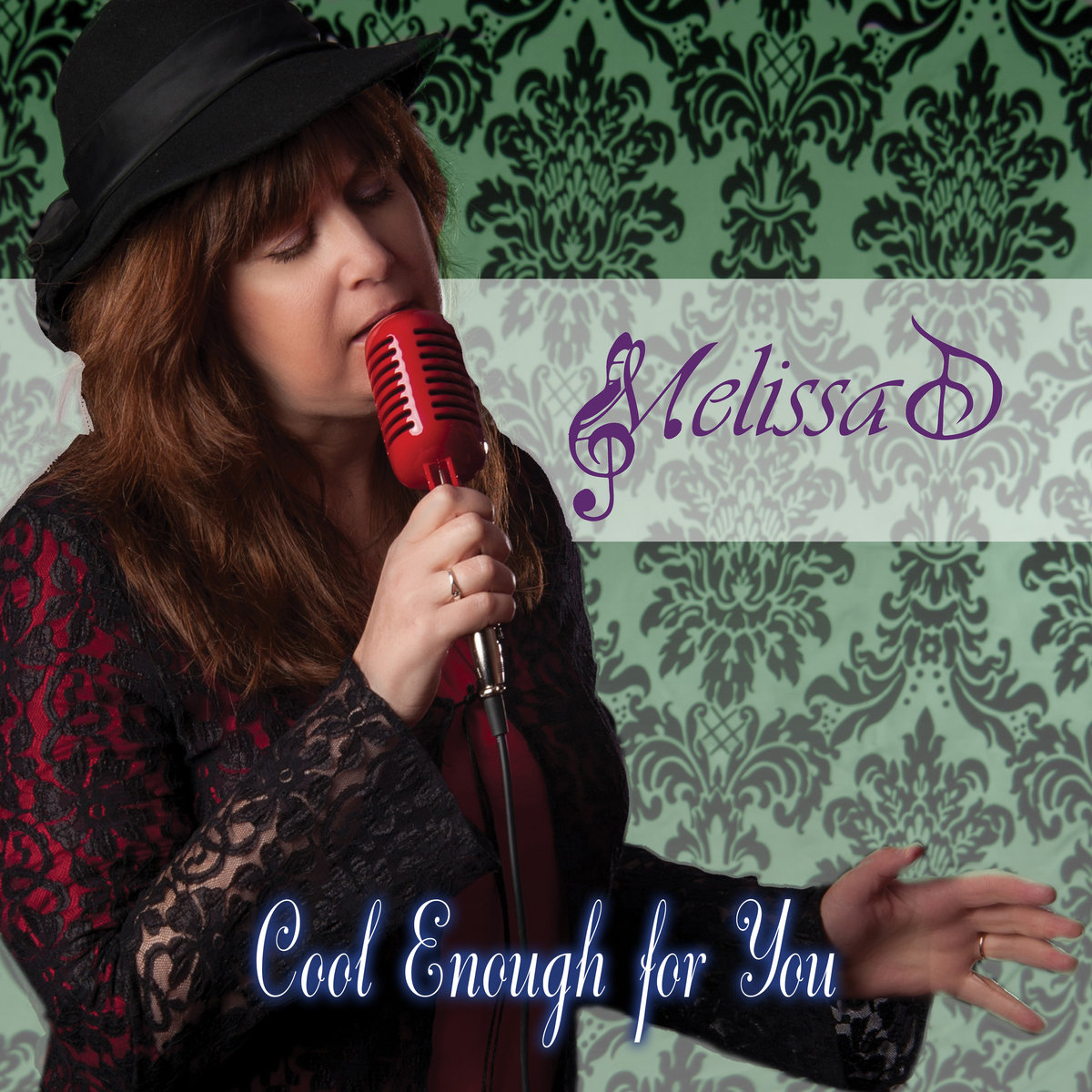Cool Enough for You by Melissa D