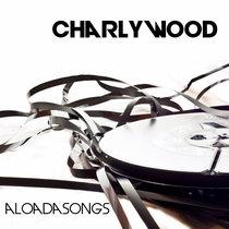Aloadasongs - digital edition cover art