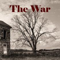 The War cover art