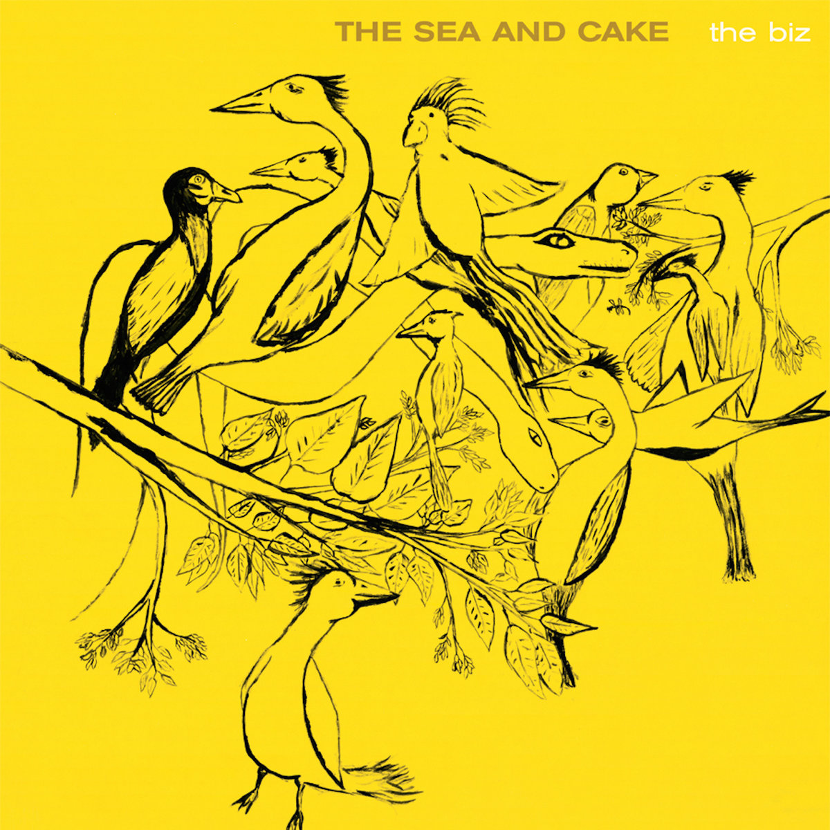 The Biz | The Sea and Cake