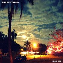 3:00 AM cover art