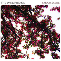 Echoes In Me cover art