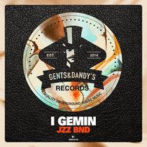 I Gemin - Jzz Bnd cover art
