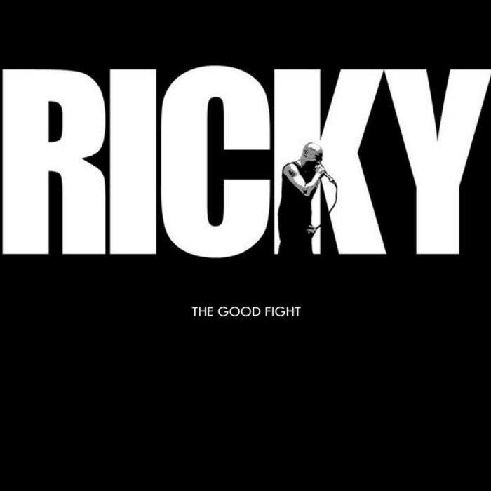 Ricky raw