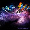 Space Ponies