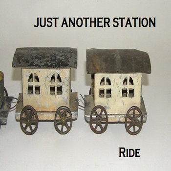 Ride EP by Just Another Station
