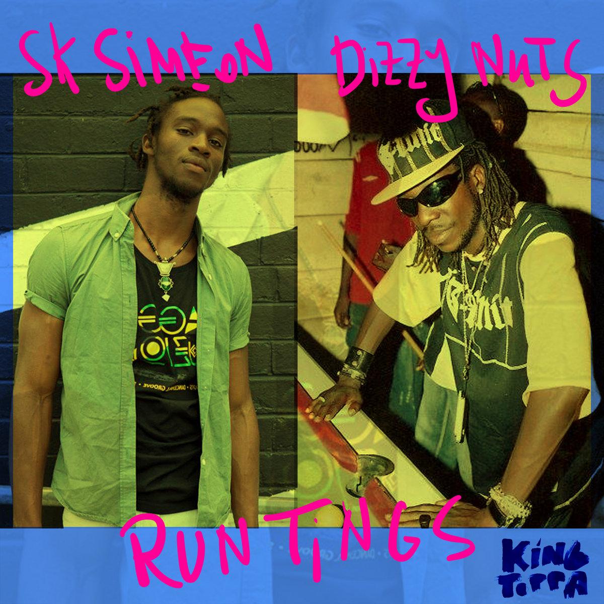 King Toppa - Run Tings Riddim Instrumental | King Toppa Music