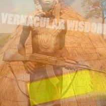 CTDJ vol. I - Vernacular Wisdom II cover art