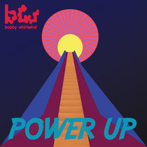 Power Up cover art