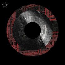 Lex Gorrie - Bad Blood EP cover art