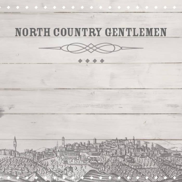 GHOST TRAIN | North Country Gentlemen