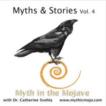 MITM Myths & Stories Volume 4 cover art