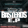 YEAR OF THE BASTERDS E.P. Cover Art