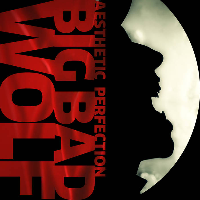 Big Bad Wolf cover art