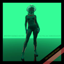 Mystery Science Heater (An-Ten-Nae Remix) cover art