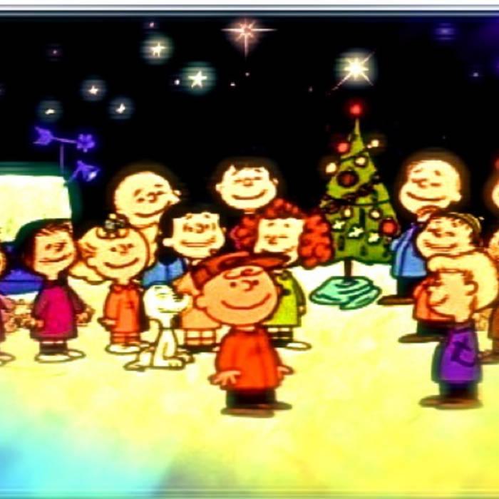 Christmas Jam.Charlie Brown Christmas Jam Particle Kid