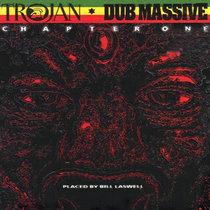 Trojan Dub Massive Volume One cover art