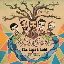 The Hope I Hold cover art