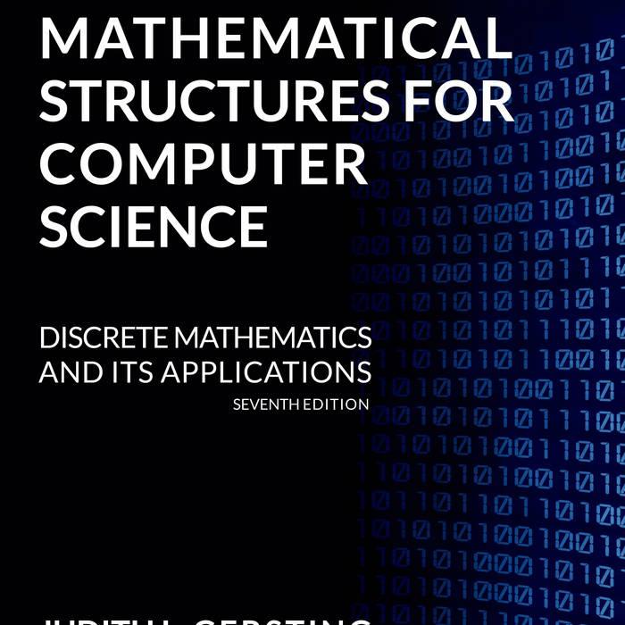 Discrete Mathematical Structures Pdf