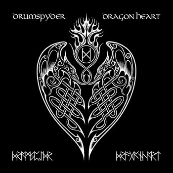 Dragon Heart by Drumspyder